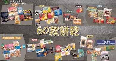 【消委會.餅乾】60款包裝餅乾含基因致癌物 污染物評分最差7款 無印良品紅豆夾心餅都有份!