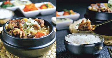 【Son級廚房】韓式燜牛肋條 頭五條牛肋條為首選 加韓國梨肉質更軟腍