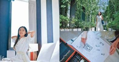 失眠救星?!瑰麗酒店推出睡眠主題Dream-cation 結合護養身心元素 頌鉢、按摩、運動多元體驗