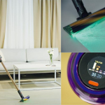 第2期消費券到手丨家電升級有法!最新Dyson吸塵機 LCD芒、綠色雷射光 微塵、塵蟎通通現形