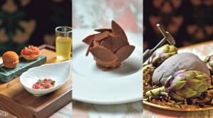 米芝蓮明日之星丨中環Estro 澳門米芝蓮一星意廚操刀 改造家常菜食出南意風情