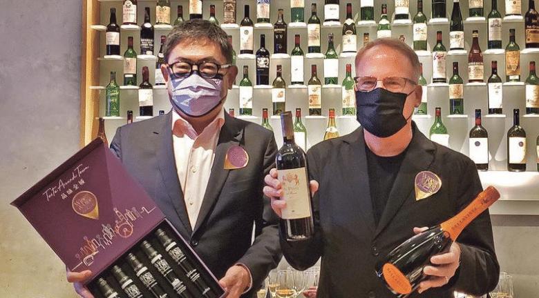 香港美酒佳餚巡禮2021丨破天荒「遊酒香港」 憑「品味通行證」於52間餐廳飲靚酒