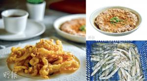 魷魚美食家 火箭魷、吊片、水魷點樣分?專家教你揀最靚當造魷魚!