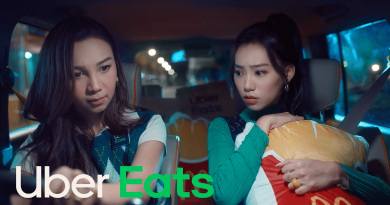 萬聖節2021 Uber Eats X McDonald's 推出第2輪Happy Delivery 於Uber Eats落單2人及4人套餐 即享$30優惠!