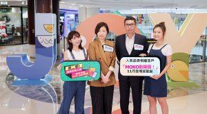 「MOKO動樂園!」 11月落成<br>增設消閑設施及商戶組合